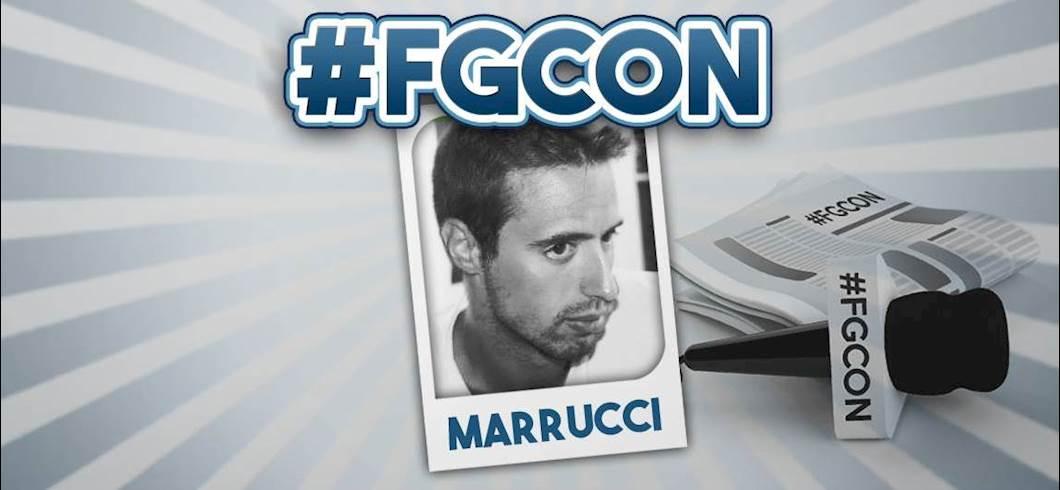 #FGCON Lorenzo Marrucci (Premium Sport)