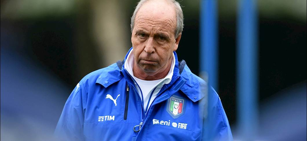 Giampiero Ventura (getty images)
