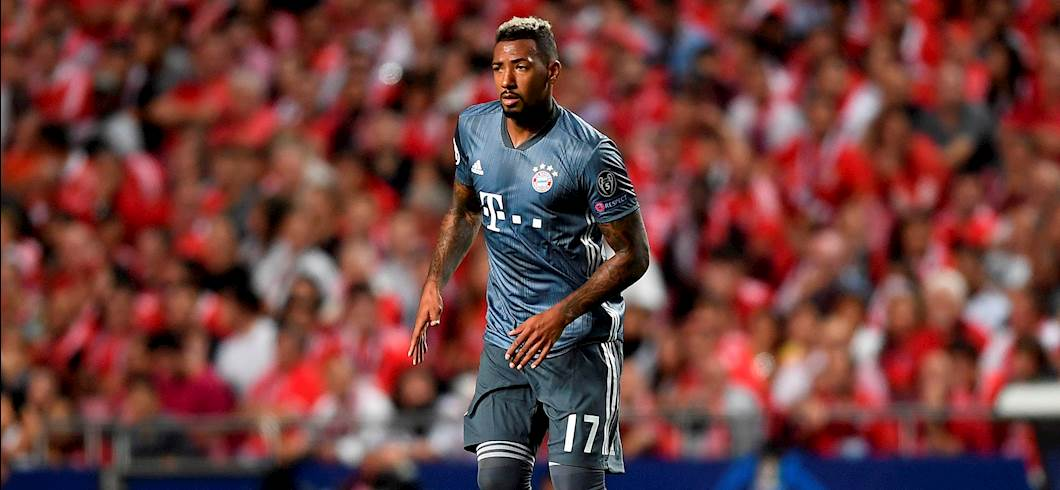 Jerome Boateng (Getty Images)
