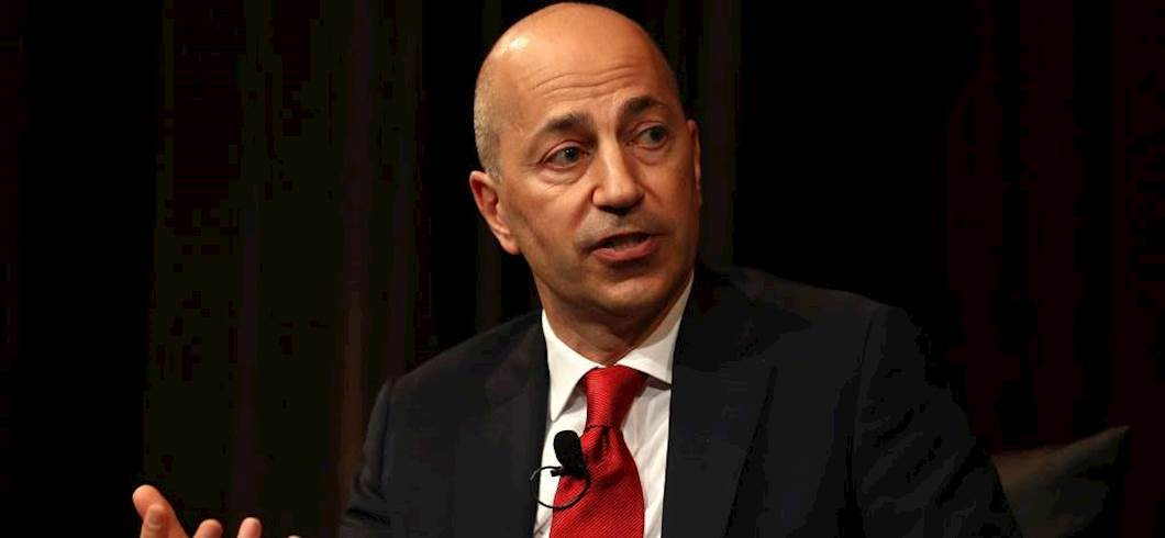 Gazidis (Getty Images)