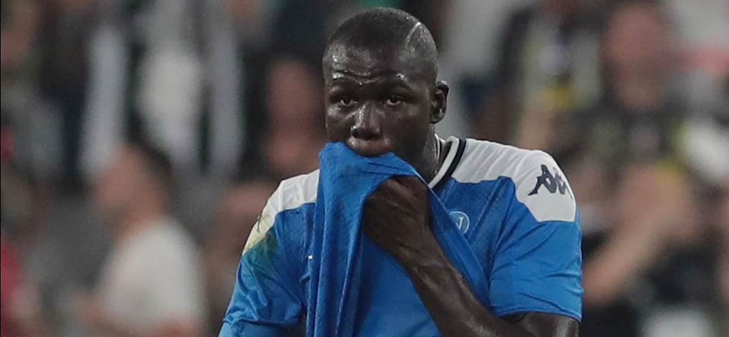 Koulibaly (Getty)