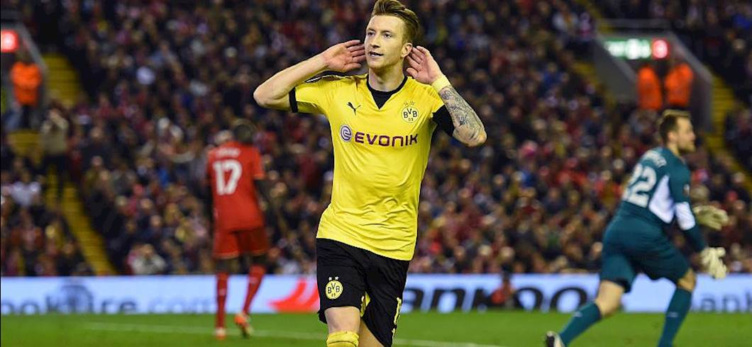 Marco Reus (getty)