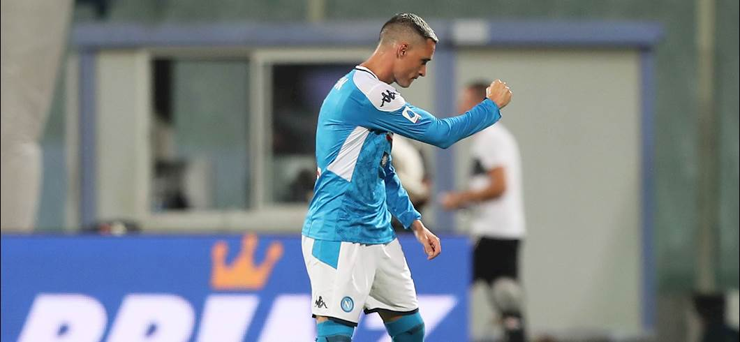 Callejon (Getty Images)