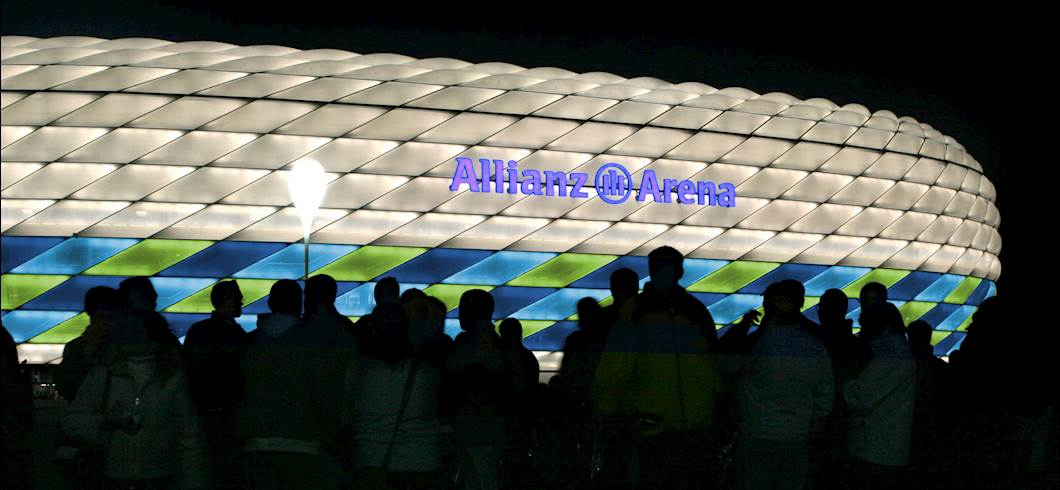Allianz Arena (Getty Images)