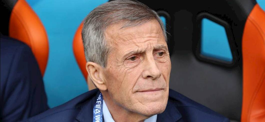 Tabarez (Getty Images)