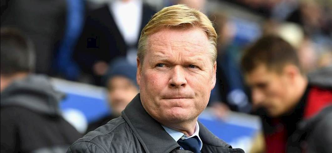 Ronald Koeman (getty images)