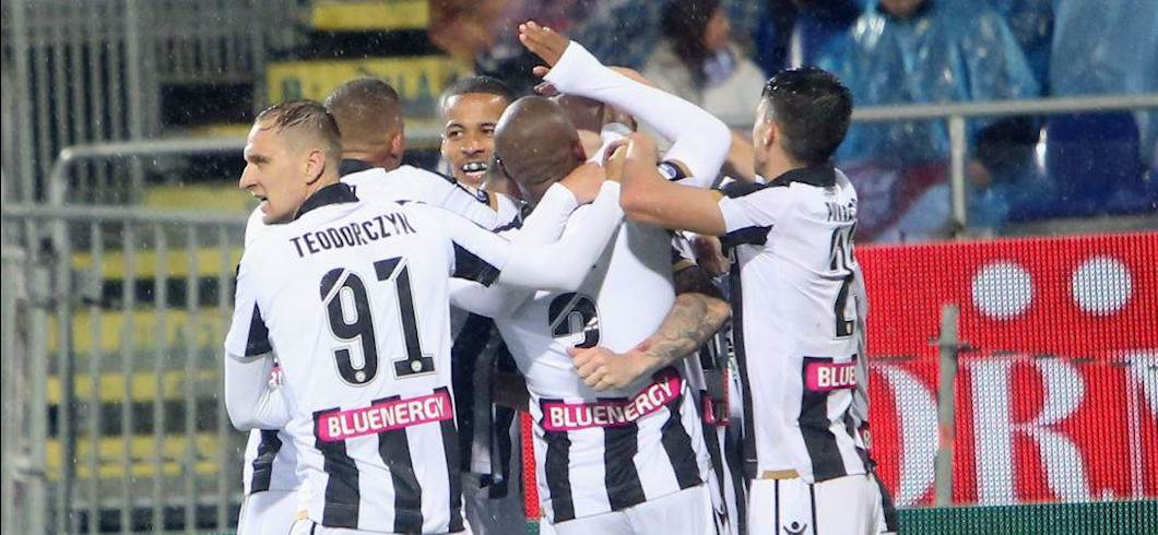Udinese (Getty Images)