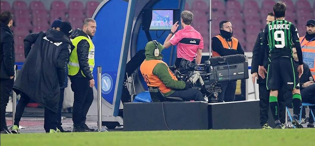 I club hanno deciso: il VAR sbarca in Serie B. Ecco date e modalità (Getty Images)