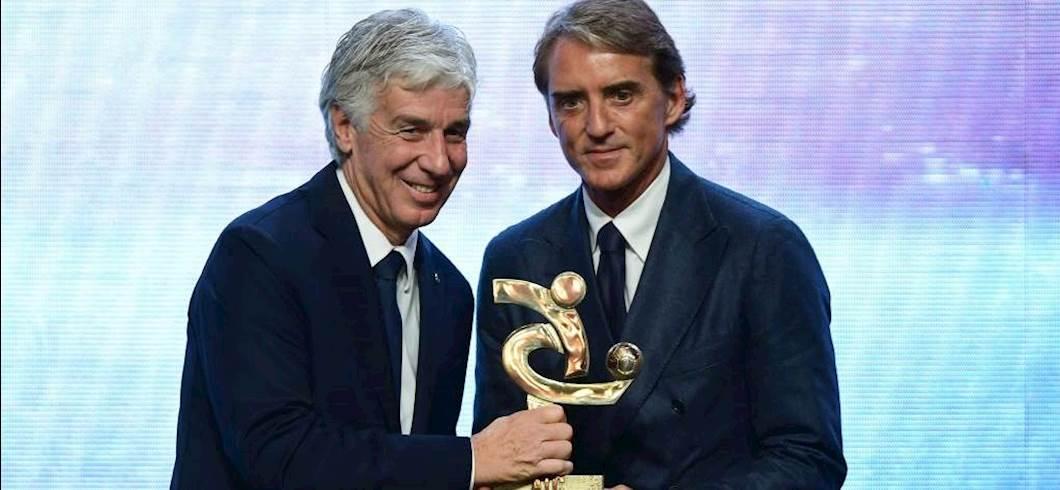 Gasperini (Getty Images)