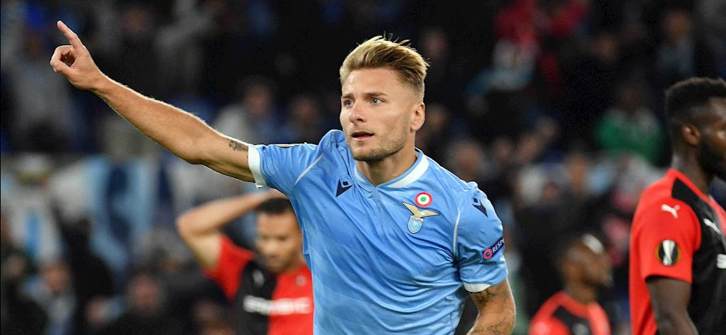 Ciro Immobile (Getty)