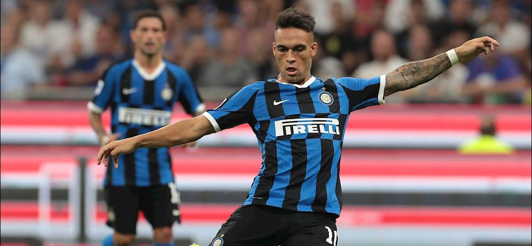 Lautaro Martinez (Getty Images)