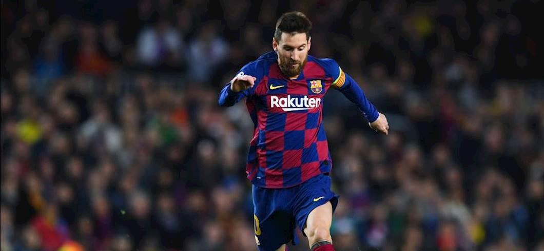 """Pallone d\'Oro, Messi: """"Quando Cristiano vinse il quinto ci rimasi male"""" (Getty Images)"""