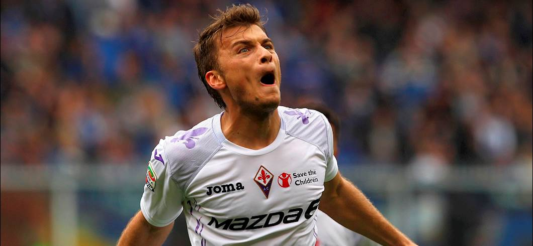 Ljajic (Getty)