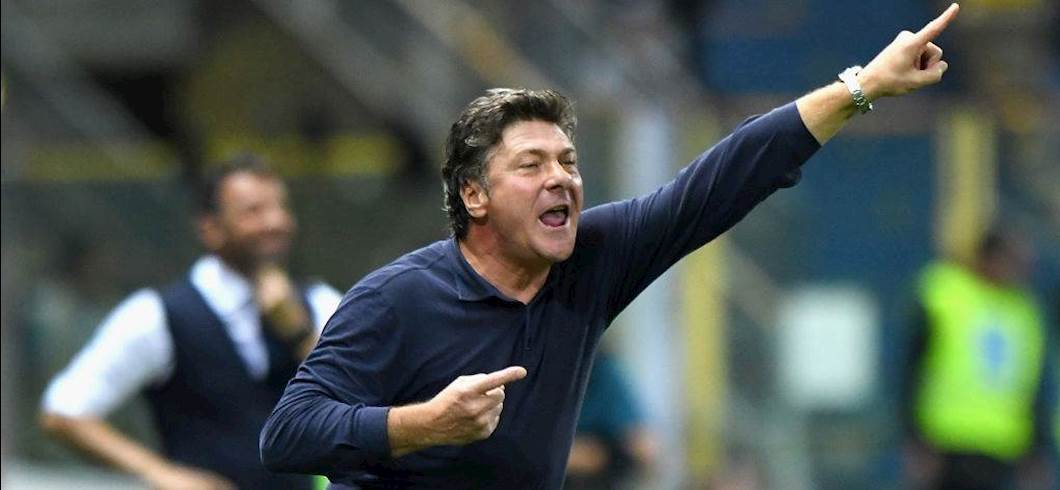 Mazzarri sfida l\'Inter (Getty Images)