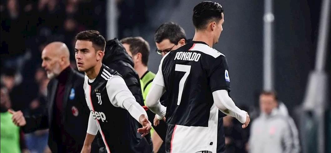 Ronaldo (Getty)