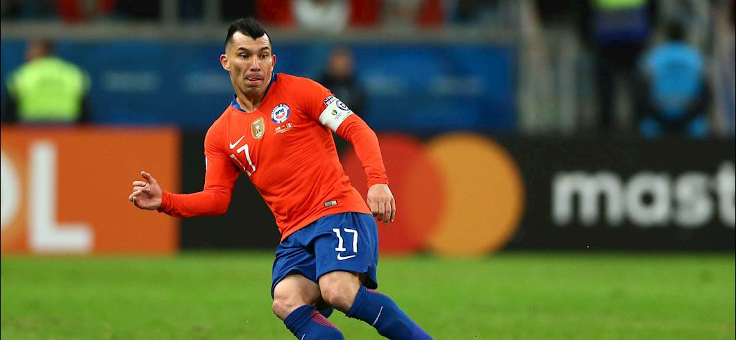 Medel (Getty Images)