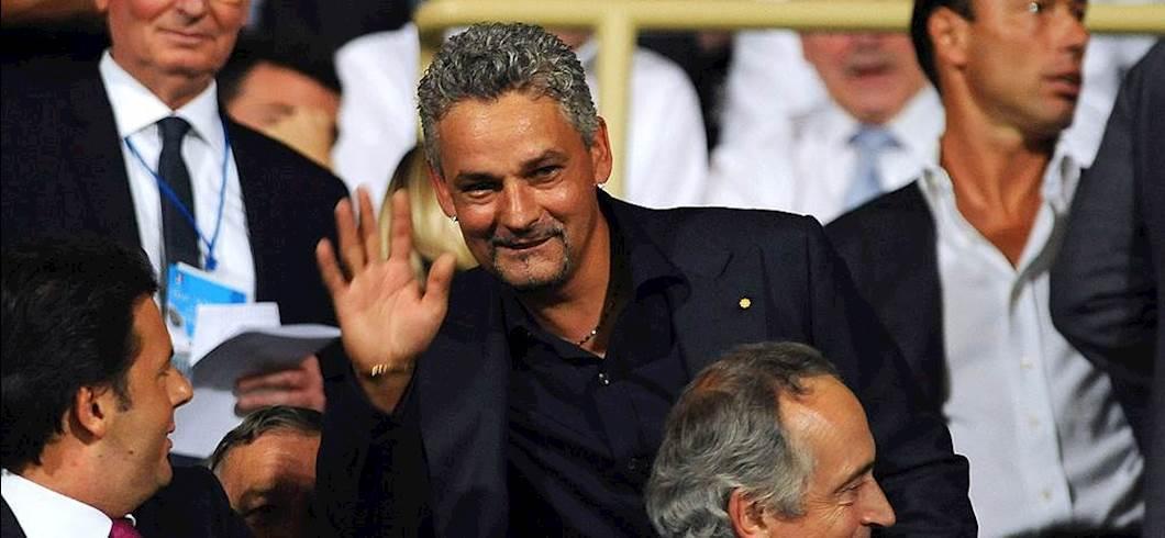 Roberto Baggio (getty)