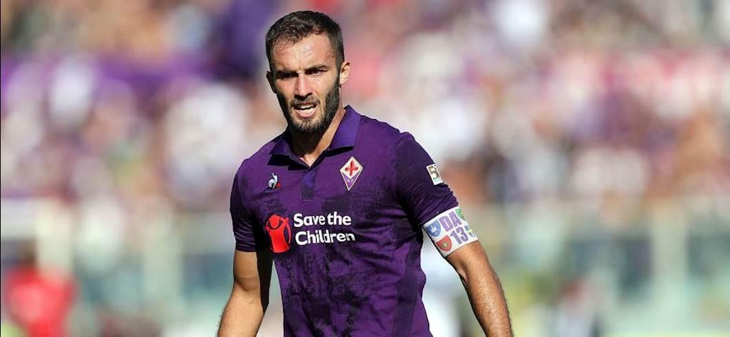 Pezzella recupera per la Juve? (getty images)