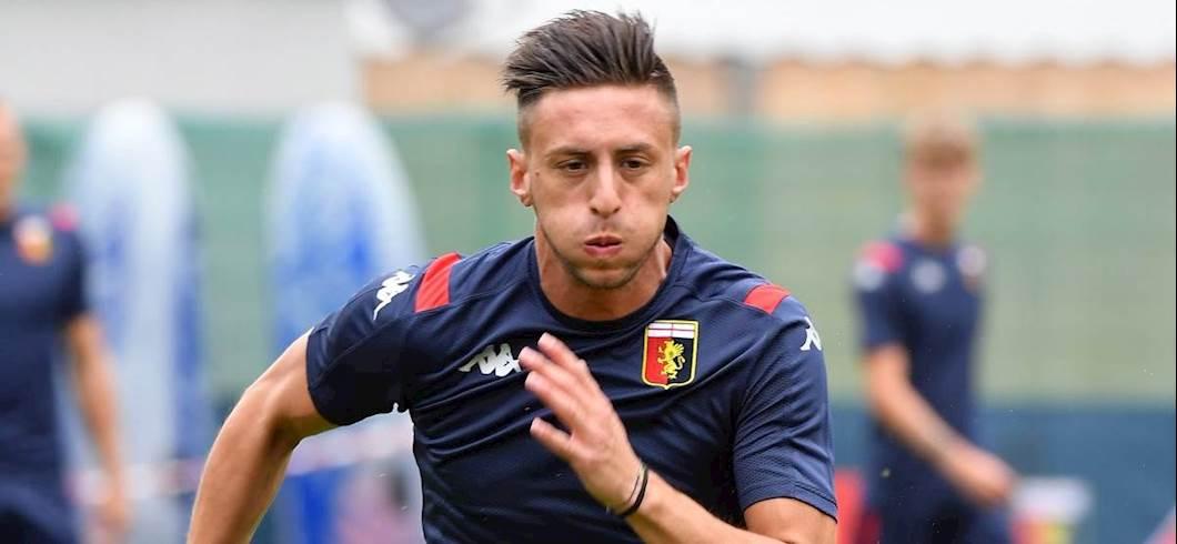 Official Twitter Genoa https://twitter.com/GenoaCFC