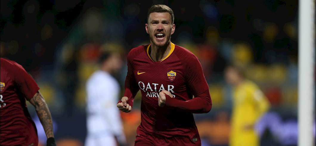 Dzeko (Getty Images)