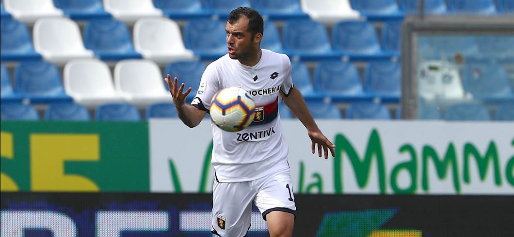 Goran Pandev (getty)