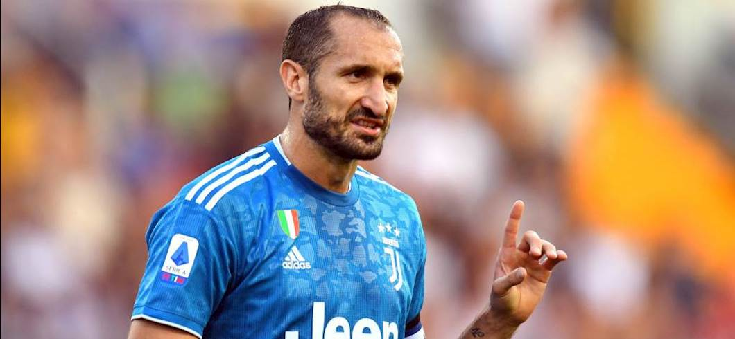 Chiellini (Getty Images)