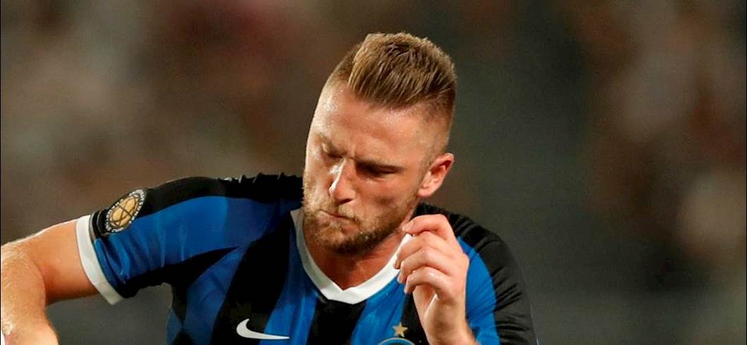 Skriniar (Getty Images)