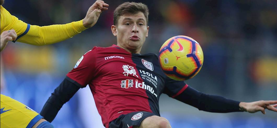 Barella (Getty Images)