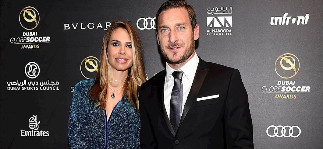 """Totti: """"Zaniolo? Meglio se evitano paragoni. Spero rimanga, ma non credo"""" (Getty Images)"""