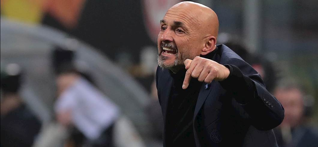 Luciano Spalletti non può fallire (Getty Images)