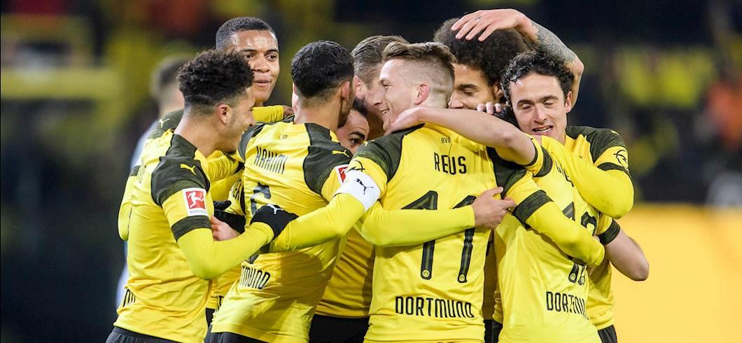 Borussia Dortmund (getty)