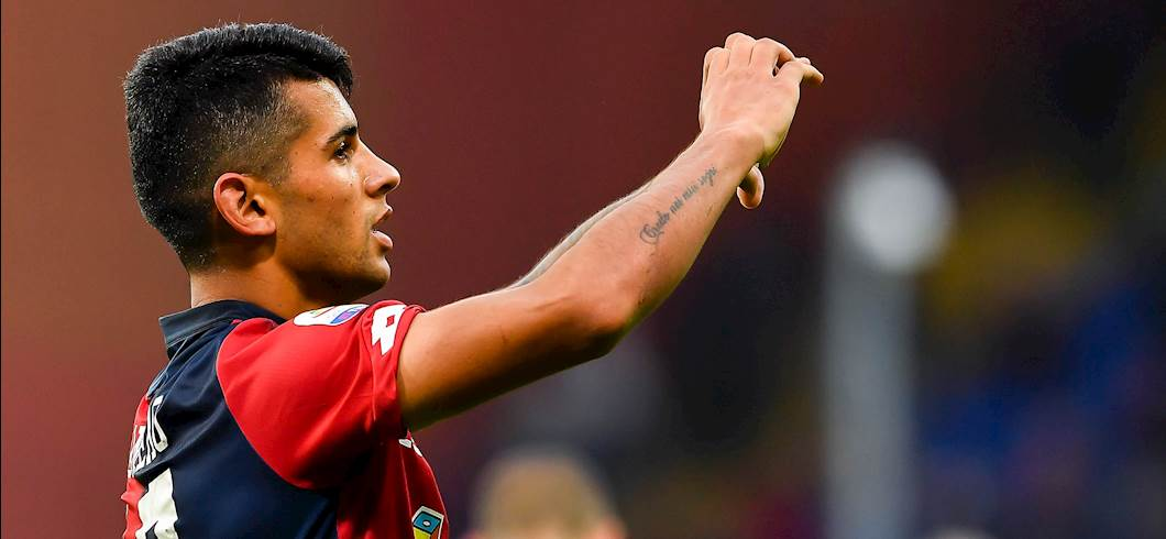 Genoa e Fantacalcio, Romero rischia di saltare 4 partite a gennaio: ecco perché - Fantacalcio.it