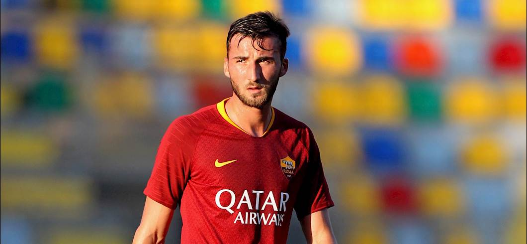 Cristante (Getty Images)