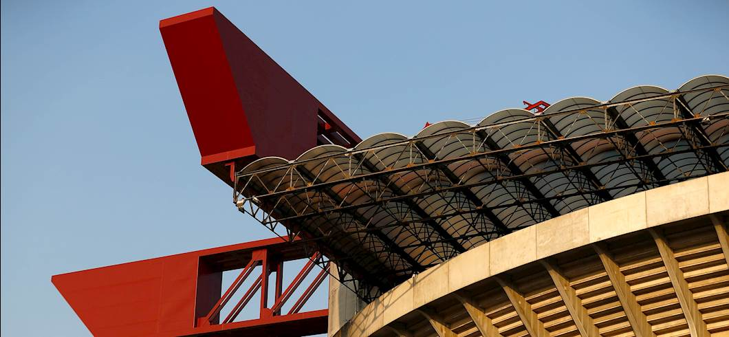 Meazza (Getty Images)
