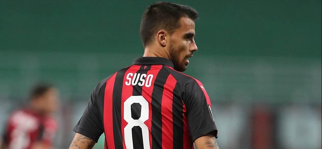 Suso (getty)