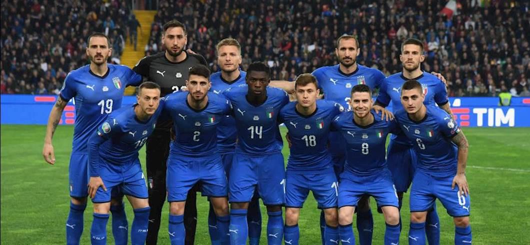 Italia-Finlandia (getty)