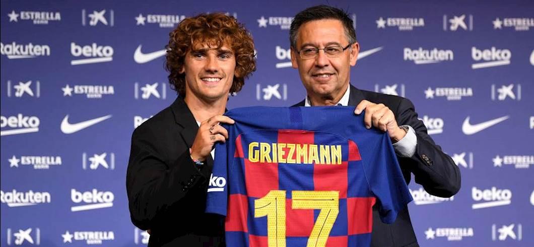 Griezmann (Getty Images)