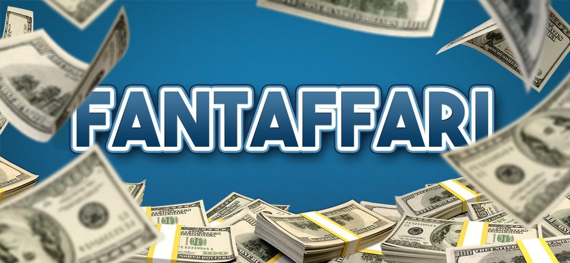 FantAffari & FantAllenatore - Quotazioni ed analisi dopo la 1.a giornata
