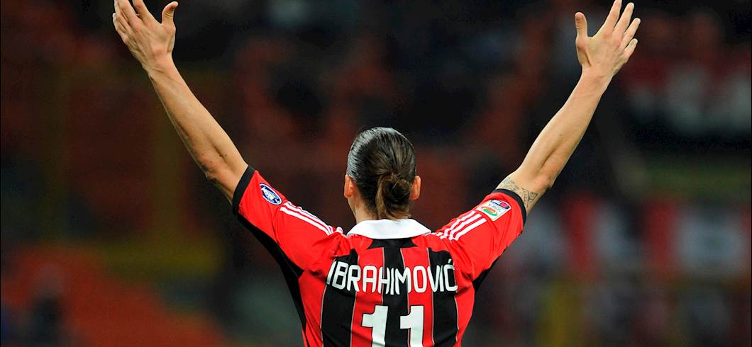 Calciomercato Milan: incontro con Raiola per Ibrahimovic (Getty Images)