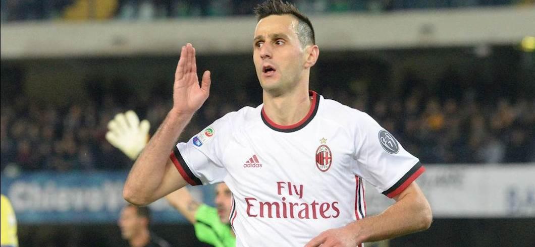 Il Milan riscatta Kalinic dalla Fiorentina: 25 milioni
