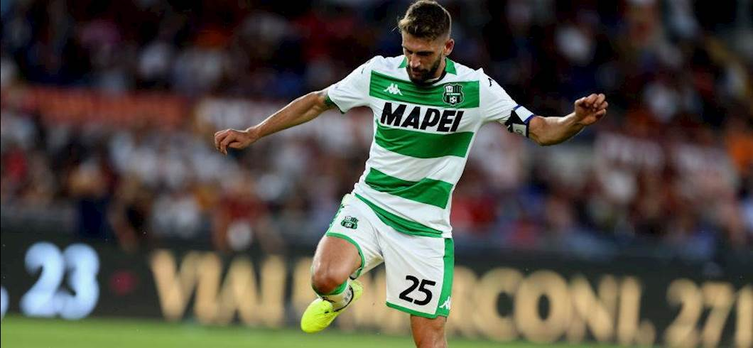 Berardi (Getty)