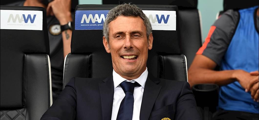 Udinese, Gotti allenatore anche contro la Spal (Getty Images)