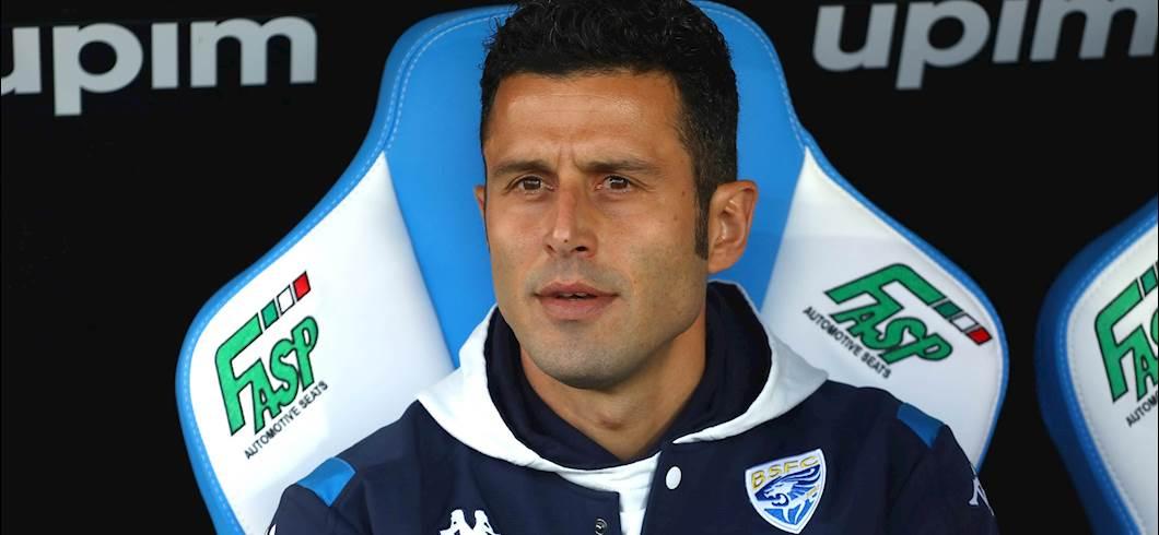 Brescia, delusione Grosso: Cellino pronto a richiamare Corini (Getty Images)