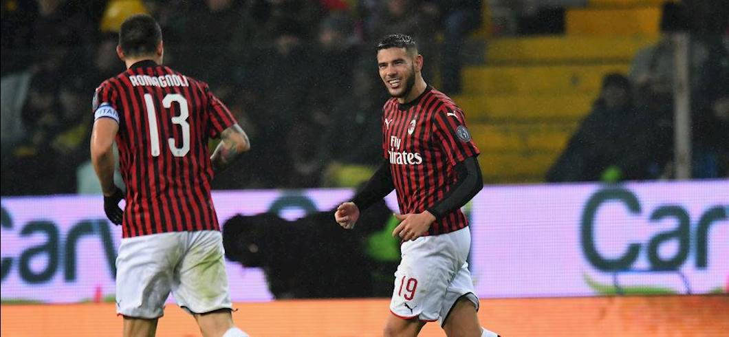 VIDEO - Parma-Milan 0-1: gol, bonus e highlights (getty)