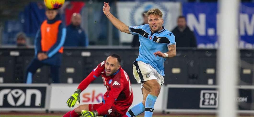 Ancora una sconfitta per il Napoli