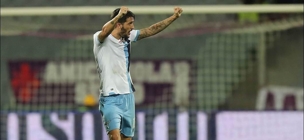 Lazio, report allenamento (getty images)