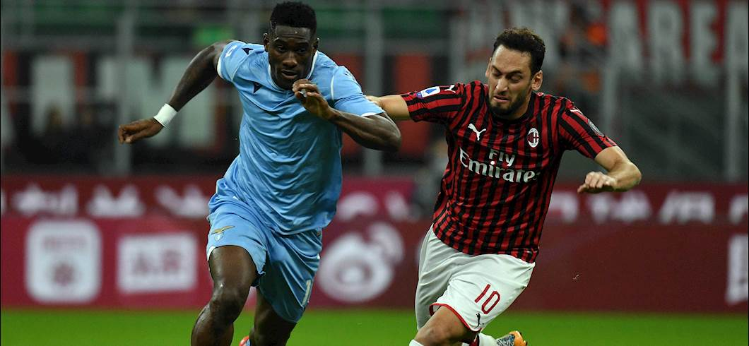 Milan – Lazio 1-2: tabellino, voti, assist e pagelle per il fantacalcio (Getty Images)
