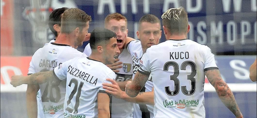 Parma Calcio (Getty Images)