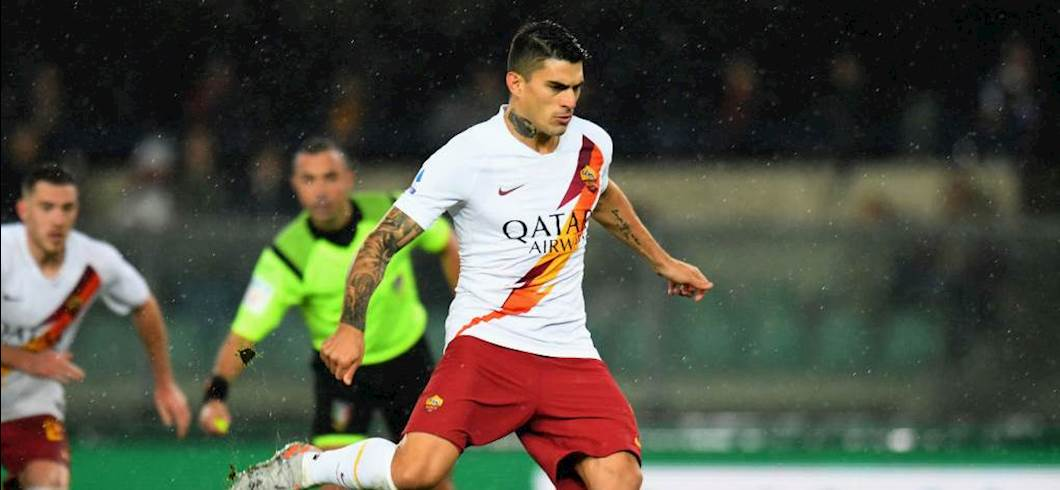 VIDEO - Verona-Roma: gol, bonus e highlights (getty)