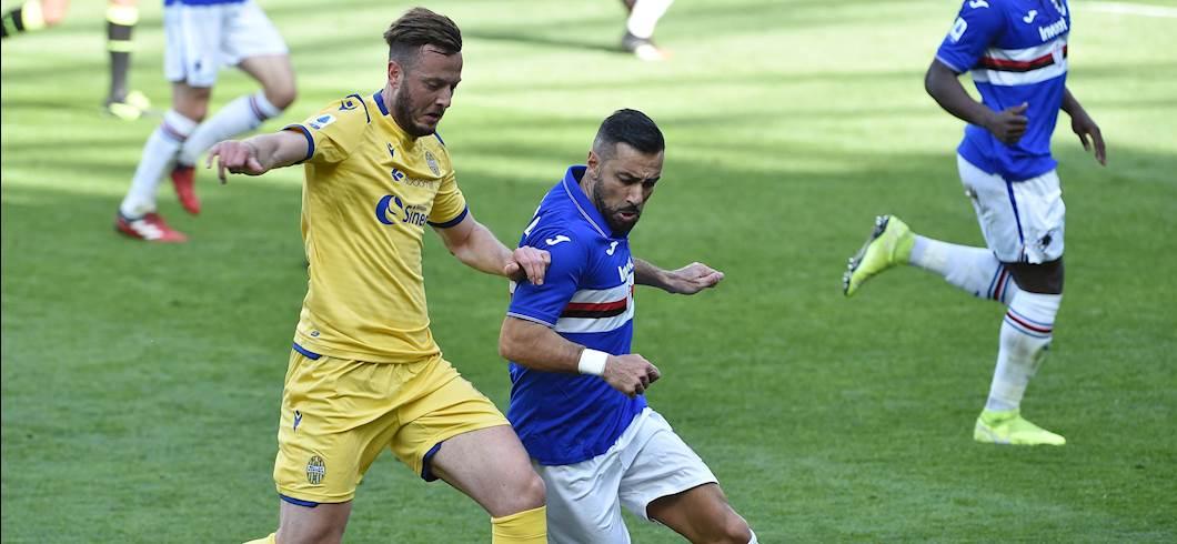 Serie A, 26esima giornata, ancora rischio sospensione: ieri giocate solo 5 partite